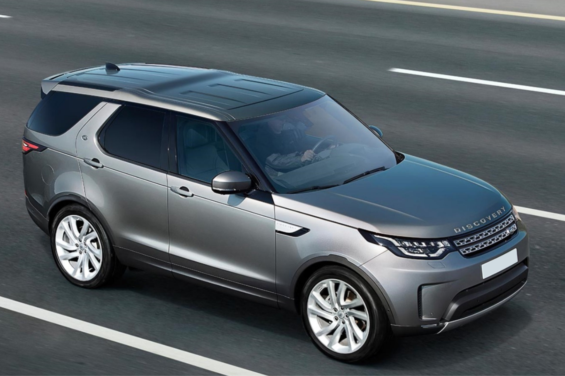 Land Rover Discovery Commercial AVSVehicles Finding The Right Gear For You Supercars Contract Hire Leasing Cardiff Wales