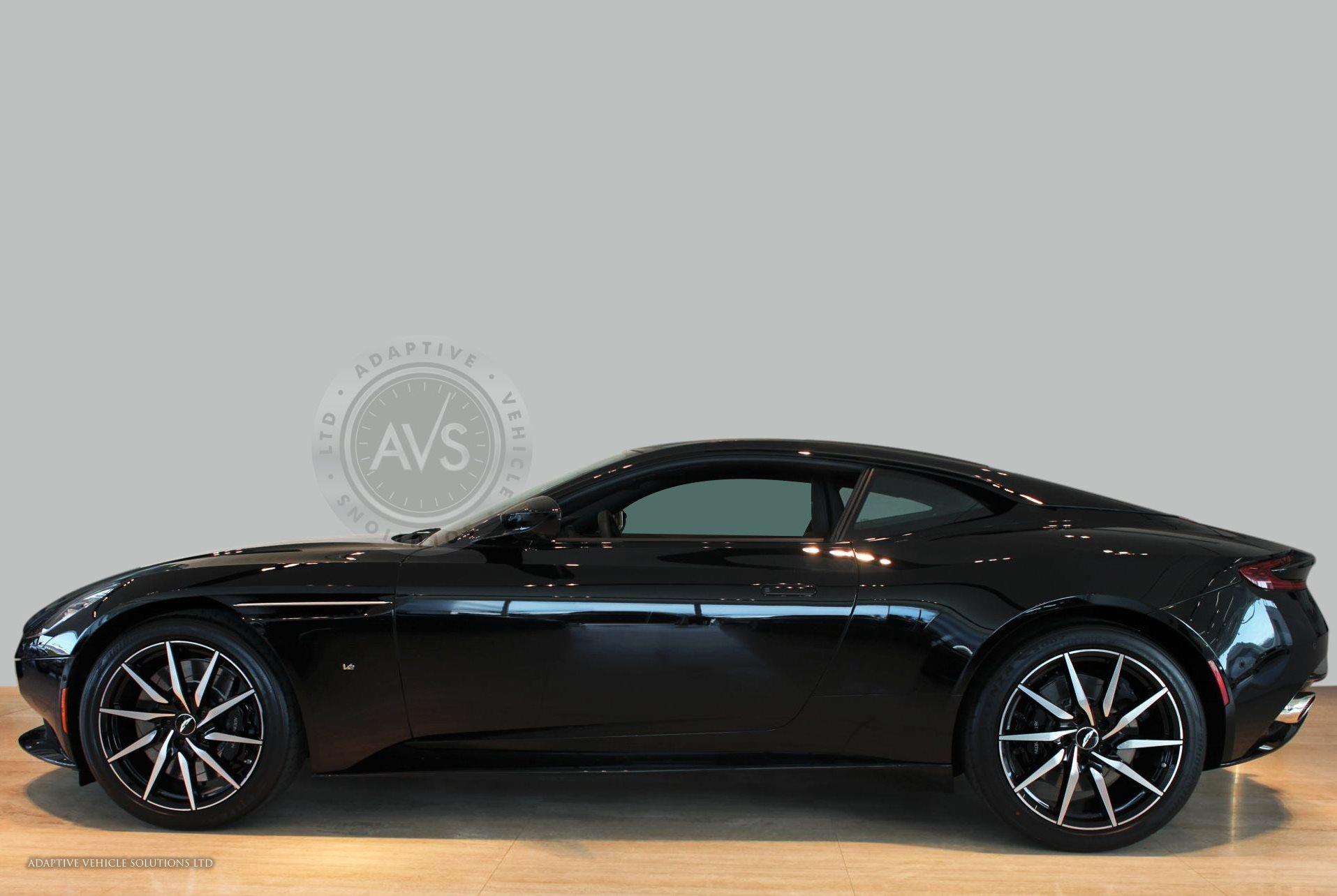 2018 Aston Martin Db11 2 Adaptive Vehicle Solutions Ltd