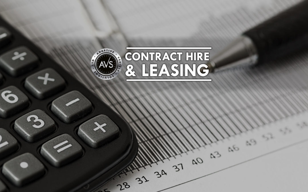 Top 7 Business Contract Hire Leasing Deals