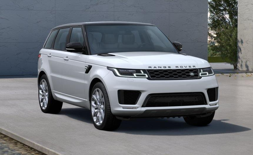 Range Rover Autobiography >> 2018 Range Rover Sport HSE Dynamic White – 1 | Adaptive Vehicle Solutions Ltd