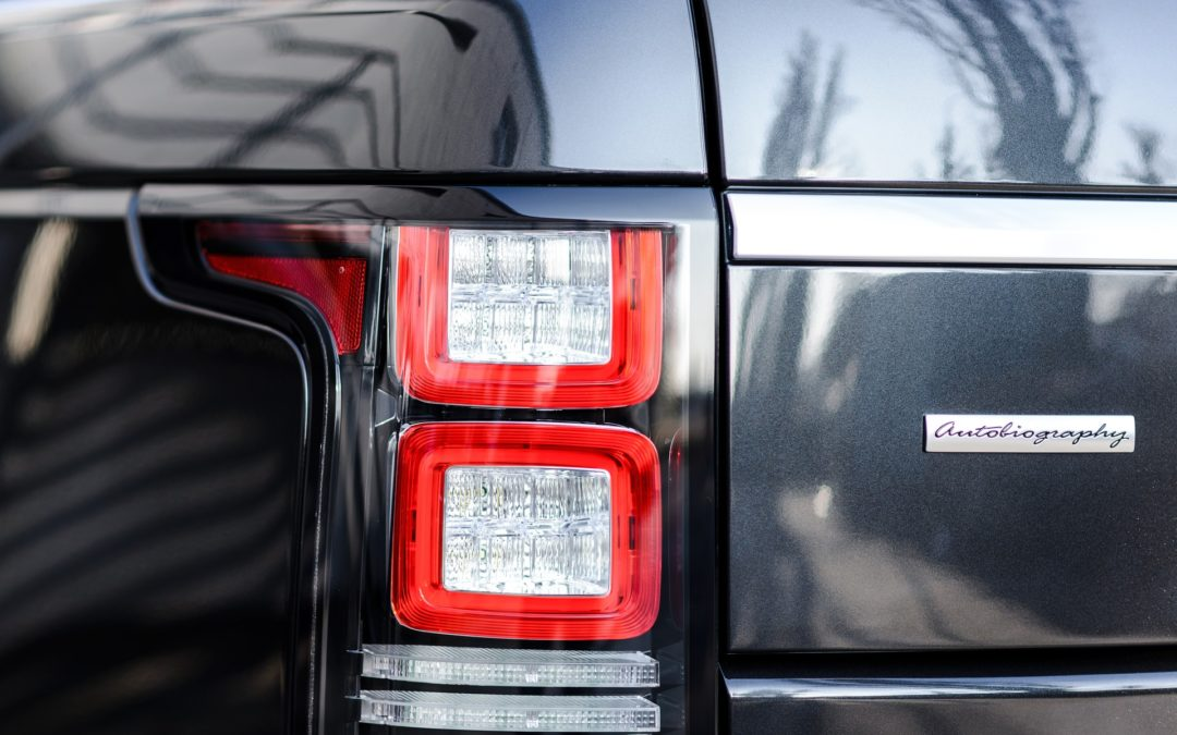 Range Rover Hybrid Testimonial
