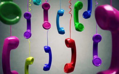 Scheduled Telephone Maintenance