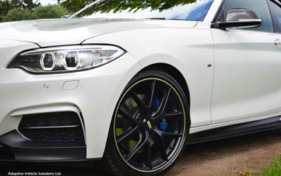 Our ULTIMATE Arrival – BMW M235i Coupe