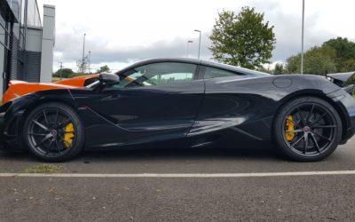New Arrival McLaren720s Performance