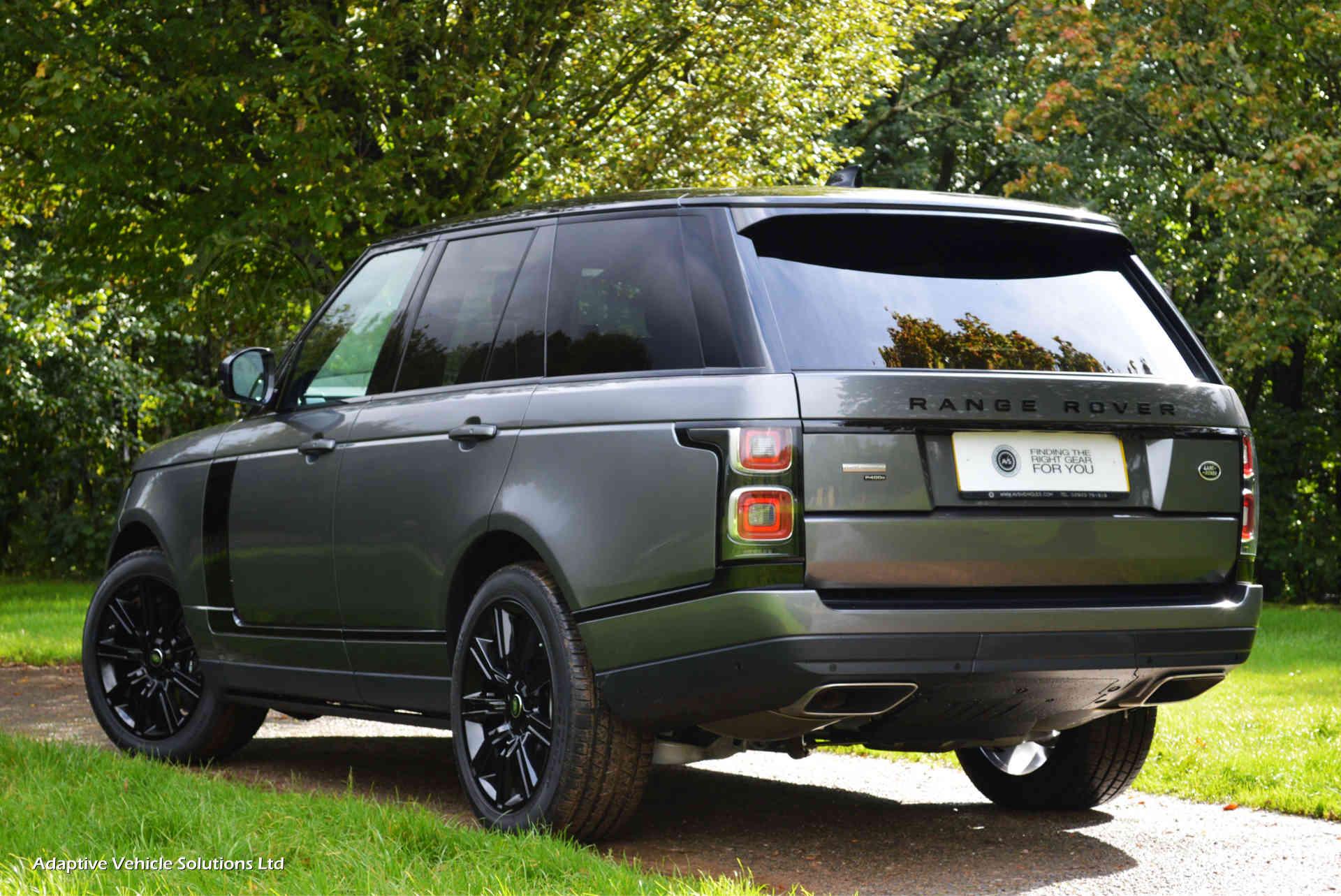 2019 Range Rover Autobiography Hybrid PHEV 04