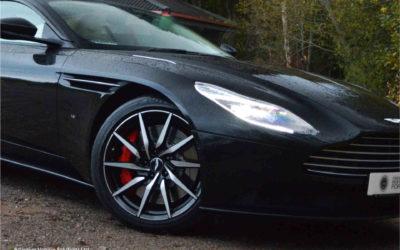 New Arrival – Launch Edition Aston Martin DB11 V12