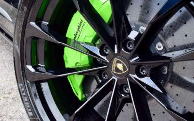 Huge Spec Lamborghini Urus Available Now